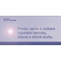 Prodej, servis a aplikace vpoetn techniky