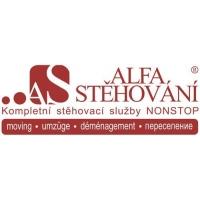 Alfa Stěhování
