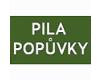 Pila Popůvky