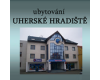 Ubytování v Uherském Hradišti