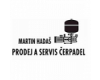 Martin Hadaš - Prodej a servis čerpadel
