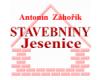 Antonín Záhořík – Stavebniny Jesenice