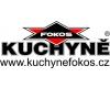 Kuchyně FOKOS – výroba nábytku Olomouc