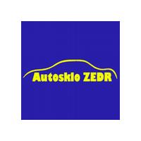 Autosklo ZEDR