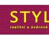 Reality STYL  Jaroslava Lyžbická