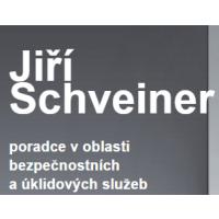 Bezpečnostní agentura Jiří Schveiner