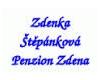 Zdenka Štěpánková - Penzion Zdena