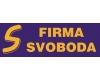 FIRMA SVOBODA s.r.o.