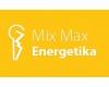 MIX MAX - ENERGETIKA, s.r.o.