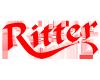 RITTER - Zdeněk Ritter