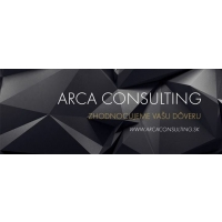 Arca Consulting, s.r.o.
