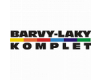 Barvy-laky komplet