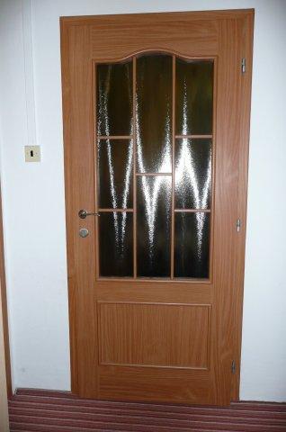 Čalounění dveří ostrava