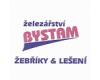 Železářství BYSTAM - Žebříky a lešení