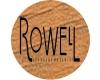 ROWELL- úchytky, věšáky, háčky, čísla,  logoprinty, nábytkové kování