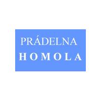 PRÁDELNA HOMOLA