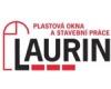 Plastová okna a stavební práce LAURIN