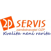 2P SERVIS s.r.o.