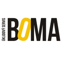 Martin Orság – Boma