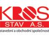 KROS-STAV, a.s. - REKONSTRUKCE, MODERNIZACE, STAVBY NA KLÍČ