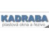 KADRABA – plastová okna a řezivo