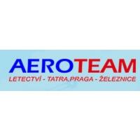AEROTEAM, spol. s r.o. - LETECTVÍ - TATRA, PRAGA - ŽELEZNICE