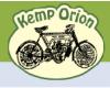Penzion a kemp Orion