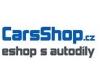 CarsShop.cz – eshop s autodíly