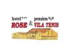Hotel ROSE & Penzion VILA TENIS