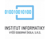 Institut informatiky-Vyšší odborná škola, s.r.o.