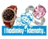 Hodinky-Klenoty.cz – Klenoty Fialka
