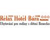 Relax Hotel Bára