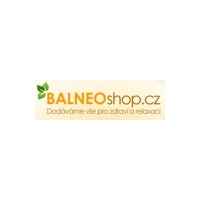 Balneoshop - Dodáváme vše pro zdraví a relaxaci