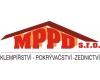 MPPD s. r. o. – střechy Příbram