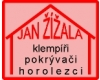 Klempíři, pokrývači, výškové práce – Jan Žížala