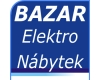 Bazar - Elektro - Nbytek