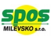 SPOS MILEVSKO s.r.o.  STADION, HIT, UBYTOVN, ZUMBA FITNESS