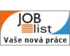 JOBlist – vaše nová práce, job, jobs, volná pracovní místa, nabídky práce,zaměstnání a kariéra