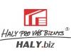 HALY.biz – haly pro váš biznys
