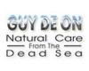 Guy De On kosmetika z Mrtvého moře