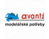 Avanti – modelářské potřeby