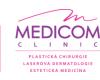 Klinika plastické a estetické chirurgie MEDICOM Clinic