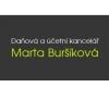 Daňová a účetní kancelář Marta Buršíková