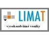 Vysokozdvižné vozíky Limat