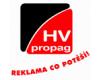 HV propag E-SHOP – REKLAMNÍ PŘEDMĚTY – Daniel Hromádka
