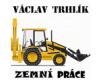 Václav Trhlík – zemní a bourací práce