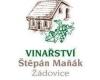 Vinařství Štěpán Maňák