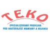 TEKO - Hana Berková