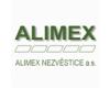 ALIMEX NEZVĚSTICE, a.s.