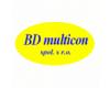 BD - Multicon, s.r.o.